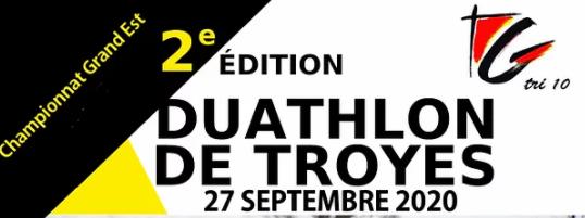 Duathlon de Troyes