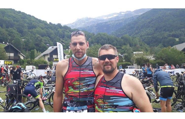 Triathlon de l'Alped'Huez