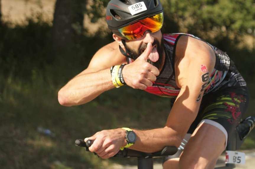 70.3 Ironman Aix en provence – Liberty tri – GreifenseelaufUster