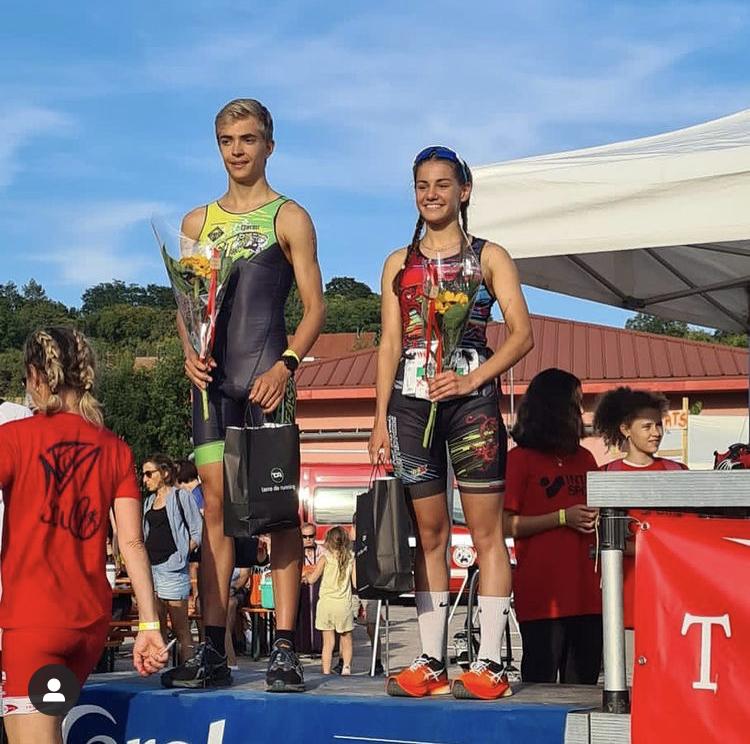 TrimStill – Championnats Grand Est deDuathlon